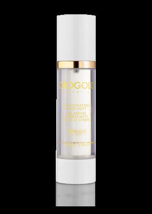OROGOLD White Gold 24K Hydrating Body Mist