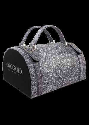 Cryogenic Limited Edition Mini Suitcase-Side
