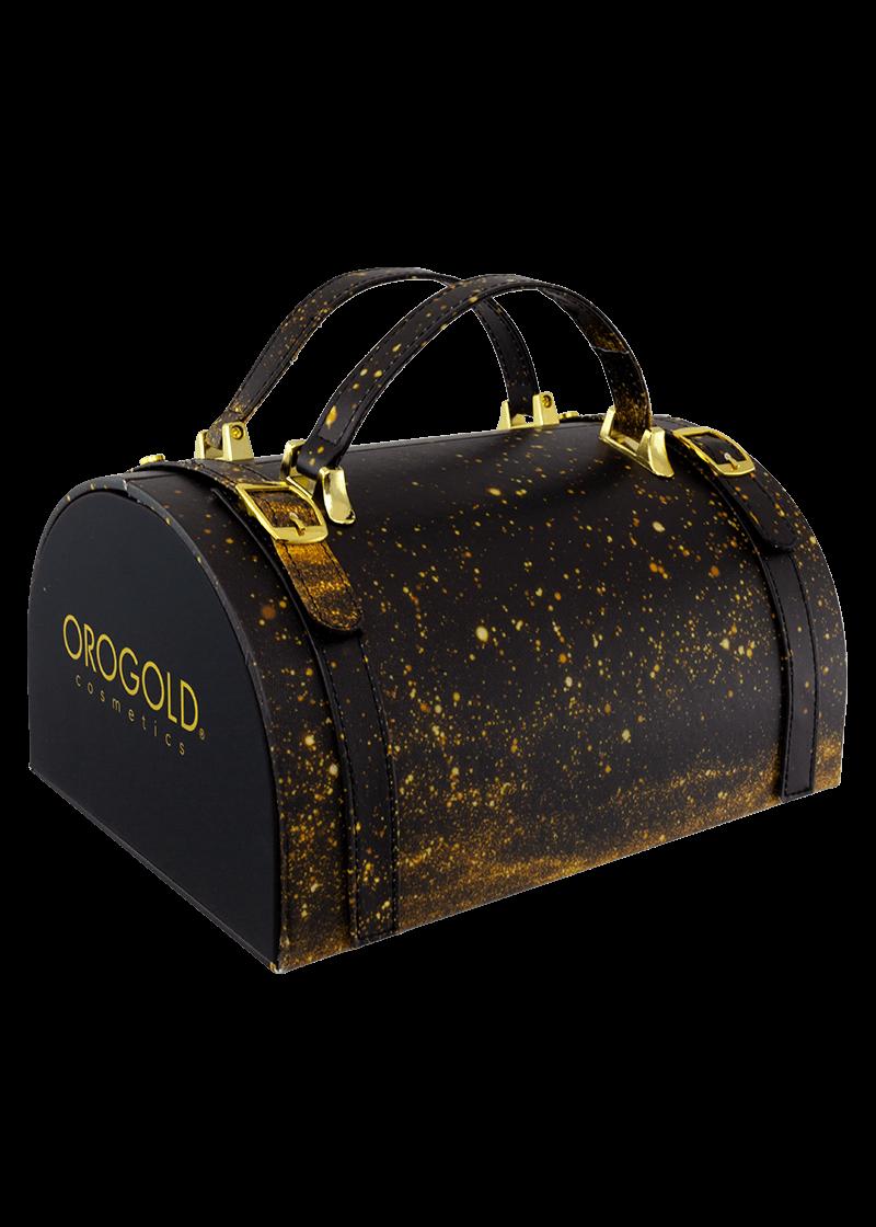 Nano Limited Edition Mini Suitcase Side