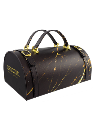 Sir Limited Edition Mini Suitcase-Side
