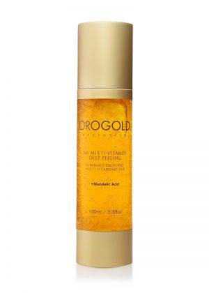 Orogold 24K Multi-Vitamin Deep Peeling